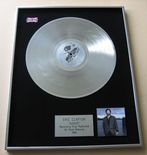 ERIC CLAPTON - August PLATINUM LP PRESENTATION Disc